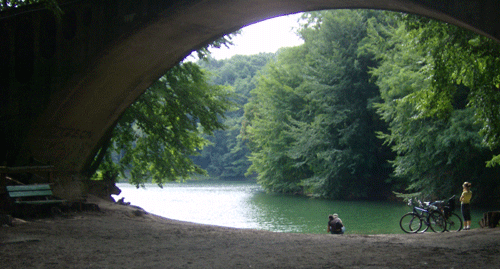 Szmaragdowe Szczecin